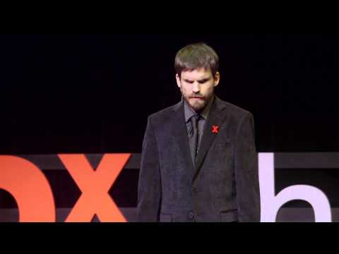 How the blind use technology to see the world | Austin Seraphin | TEDxPhiladelphia