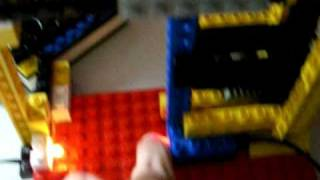 Video Lego Security Door by Andres Rodriguez & Thierry Moreau download MP3, 3GP, MP4, WEBM, AVI, FLV September 2017