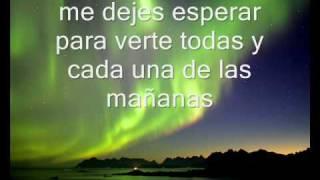 wayne wade - lady  (subtitulado al español)