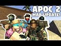 APOCALYPSE RISING 2 MAP UPDATE FUNNY MOMENTS FT GUSMANAK ROBLOX mp3