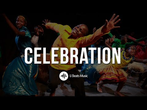 Uplifting African Gospel Dance and Worship Instrumental 2018 -
