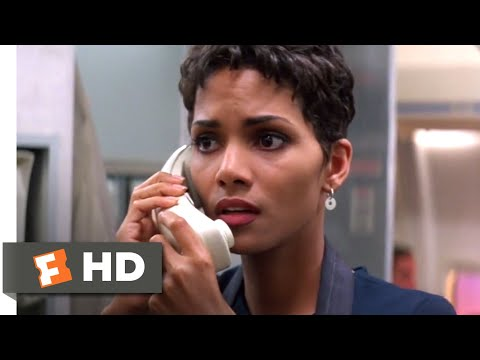Executive Decision (1996) - Inside Help Scene (3/10) | Movieclips