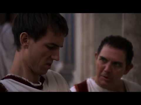 Download Rome Brutus is still loyal to Caesar HD