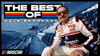 Top 10 Dale Earnhardt Moments in NASCAR