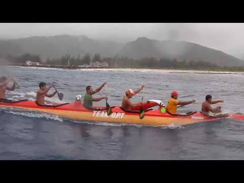 Team OPT   Hawaiki Nui Va