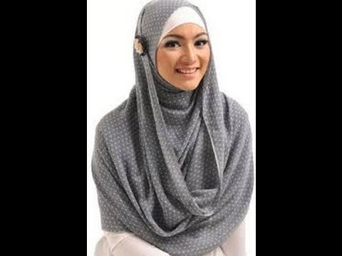 model hijab kantor Ala Citra Kirana syar i YouTube