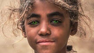 El Misterio de los Ojos Verdes solo El 2%  de la población mundial lo posee