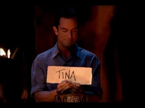 Survivor: The Australian Outback - Winner