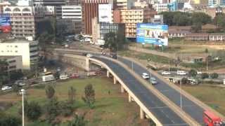 Shifting Gears - The Kenya Economic Update - 2013