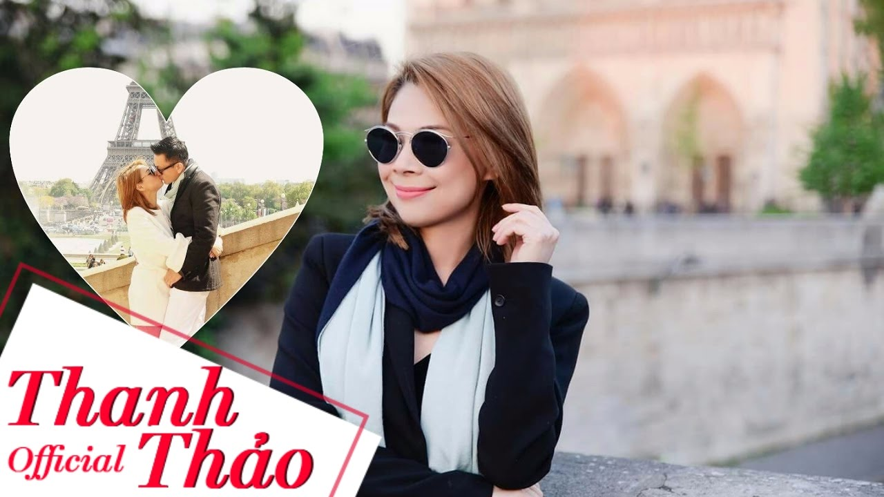 Ôi Tình Yêu Remix   Thanh Thảo   Official Audio