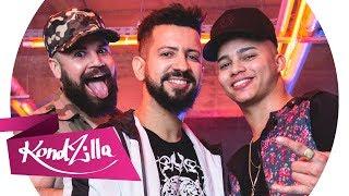Dennis feat. MC Jefinho e MC Maromba - Guerra de Bunda