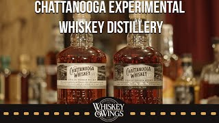 Whiskey and Wings   Chattanooga Experimental Whiskey Distillery
