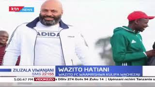 Wazito wajipata matatani baada ya kuamrishwa kulipa milioni sita