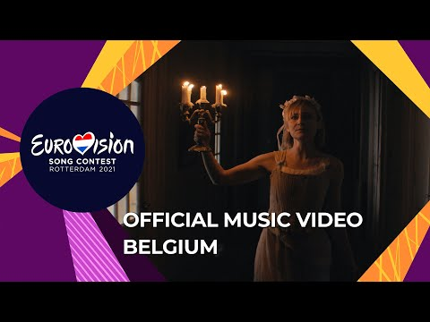 Hooverphonic - The Wrong Place - Belgium ?? - Official Music Video - Eurovision 2021
