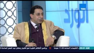 صباح الورد - المنشد الدينى أحمد طنطاوي يتحدث عن كيفية دخوله فى مجال الإنشاد وإذاعة القرآن الكريم