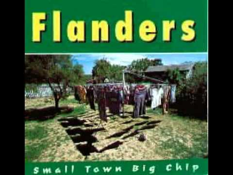 Flanders - Teenage Greg