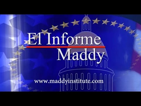 El Informe Maddy: The Governor's 2017: Cloudy, and Rain in the Forecast