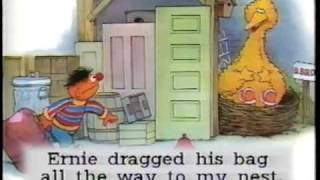 Sesame Street: Start-To-Read Video - Ernie