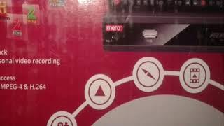 Gambar cover Mero TV set top box setting