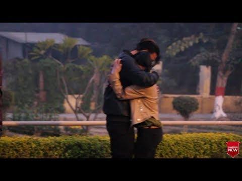 A Heart Touching Love story//tu pyar hai kisi aur ka // By Berojgaar boyzz