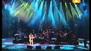 Charlie Zaa, Un Disco Más - Niégalo Todo, Festival de Viña 1998
