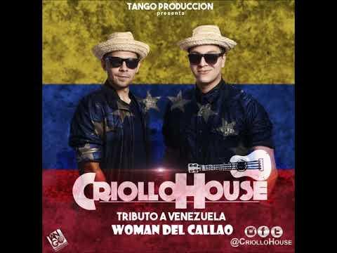 DJ MAIKER G. Criollo House   Woman Del Callao el esrilo rumbiao
