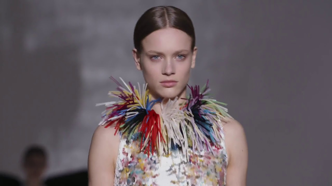 Givenchy Haute Couture Spring/Summer 20