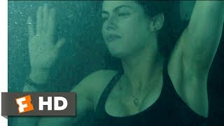 San Andreas (2015) - Drowning Rescue Scene (10/10) | Movieclips