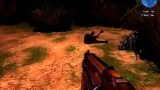 precursors gameplay footage