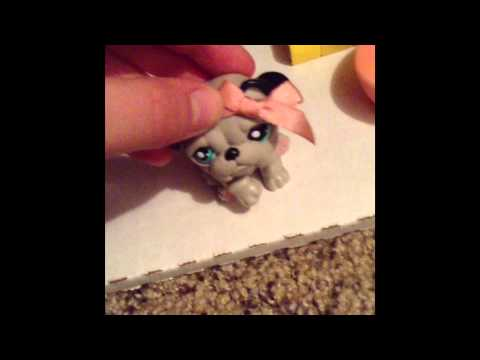 How To Make Your Own Lps House Youtube