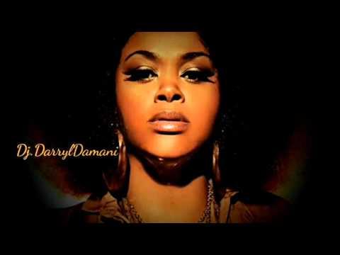 Jill Scott - Fools Gold (dj remix) Dj.DarrylDamani