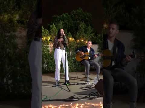 NOAH CYRUS STAY TOGETHER ACOUSTIC 8/24/17