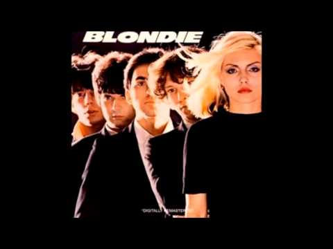 Picture This  BLONDIE