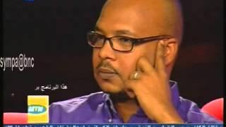 الشاعر الهمباتي الأغبش - هبت نسايم الشوق - ريحة البن - الموسم الرابع - الحلقة  12