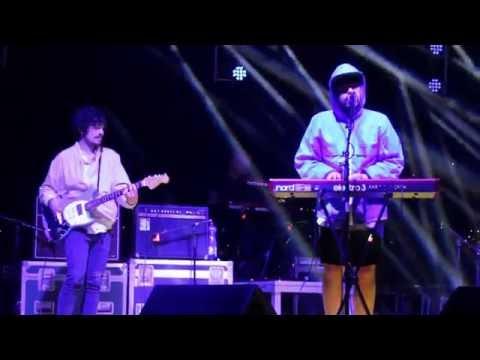 Calcutta Live @ Wow Festival Como 2016