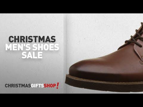 Up To 50% Off Clarks Men's Shoes: Clarks Men's Folcroft Mid