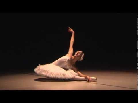 Akademi Sanat Merkezi Bale - Kuğunun Ölümü