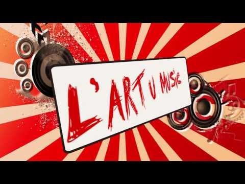 ILAY JENERALY  ALO ROA   SKA'J&JEIZ   SELK   A R M   KONDA  L'ART U MUSIC 2K16