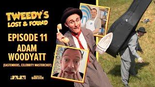 Tweedy's Lost & Found Episode 11 with Adam Woodyatt | Clown | Children's Theatre