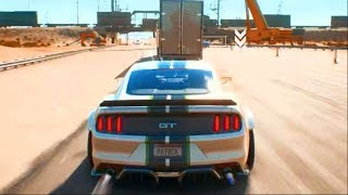 Need For Speed PayBack Gameplay Breakdown - TRAINS Confirmed!!