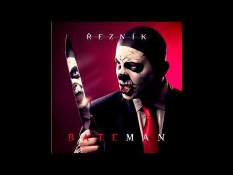 Řezník - Bateman (2014) FULL ALBUM / CELÉ ALBUM
