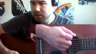 Love you more than life. Strum pattern lesson.