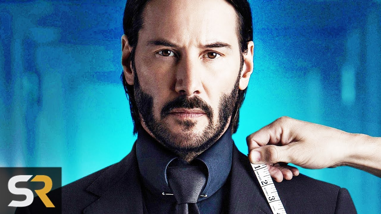 25 John Wick Facts That Will Blow Your Mind Youtube