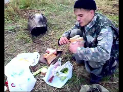 Рыбалка в Красноярском крае -  р Чулым  Исаковка