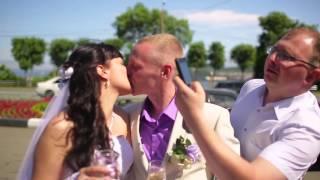 Лучшие моменты Веселая свадьба в Находке 2018 видеосъемка фотосъемка в городе Находка  видеооператор