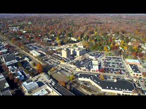 Kimco's Suburban Square - Ardmore, PA