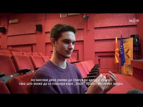 Од самоук аниматор, до најголема Јутјуб сензација на Балканот