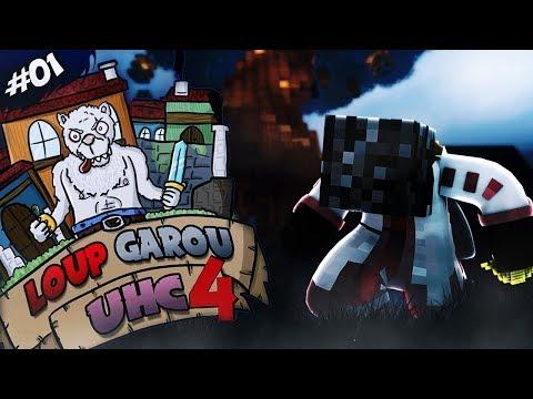 Loup-Garou UHC: S04E01 — PODZOL