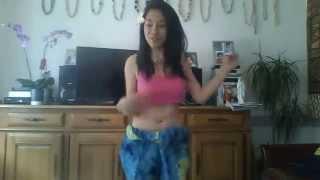 Te Vaka - Pate Pate (Danse Polynésienne)