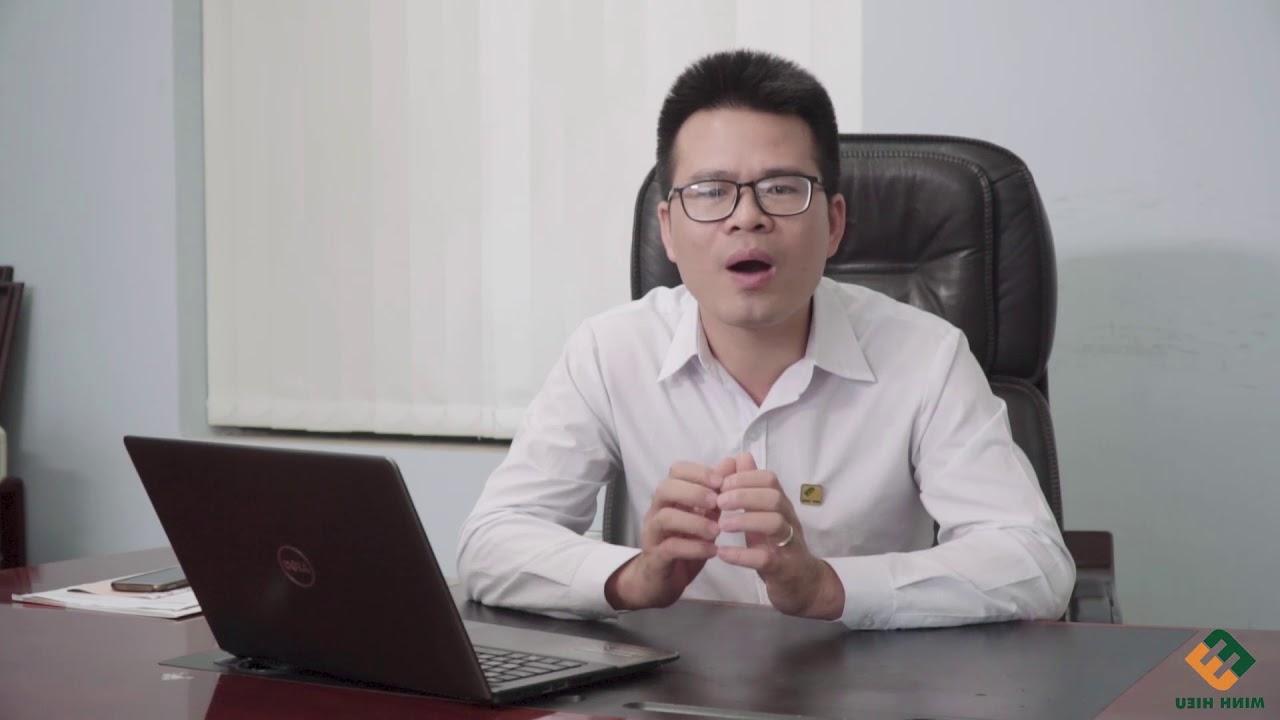 Phim doanh nghiệp Công ty thức ăn chăn nuôi Minh Hiếu - PDN081